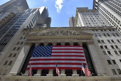 Wall Street secouée par le regain des tensions commerciales