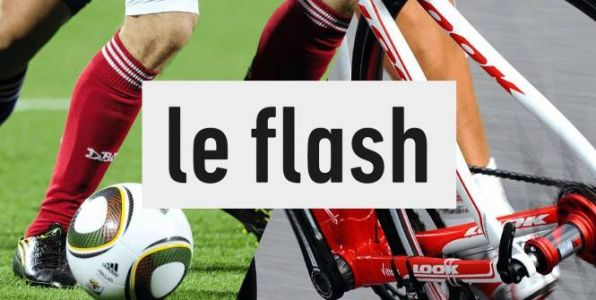 Tous sports - Le flash sports du 21 juillet