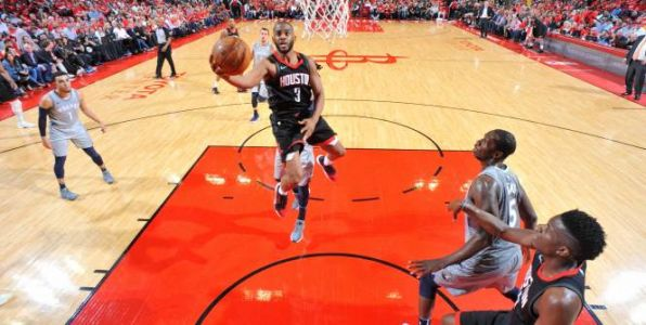 Basket - NBA - Houston enfonce facilement Minnesota malgré le non-match de James Harden