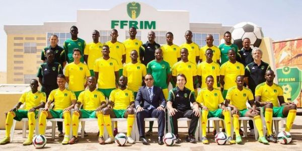 Coupe d'Afrique des nations 2019 : la « success story » du football mauritanien