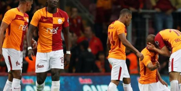 Foot - TUR - Turquie:  Galatasaray solide leader, l'Istanbul Basaksehir s'accroche
