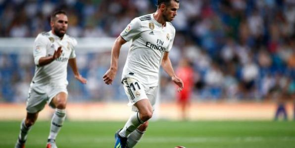 Foot - ESP - Le Real Madrid s'impose à domicile contre son voisin de Getafe