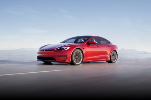 Tesla Model S (2021). Nouveau restylage et version ultra sportive