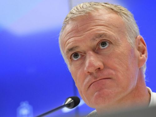 "Pays-Bas-France, Deschamps:  ""On sait ce qui nous reste à faire"""