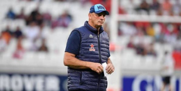 Rugby - Top 14 - MHR - Vern Cotter :«Des signes forts»
