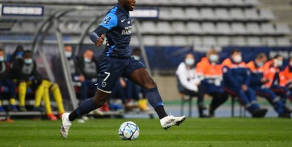 Foot - L2 - Ligue 2 : leader, le Paris FC est prêt à assumer sa place contre Caen