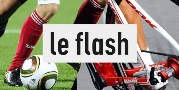 Tous sports - Le flash sport du 13 avril