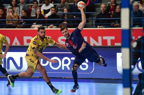 Handball, Starligue:  Paris sans souci