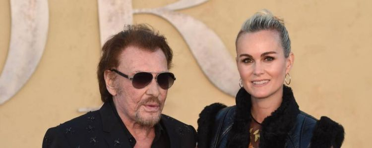 Laeticia Hallyday s'en prend à Laura et David par tweets interposés