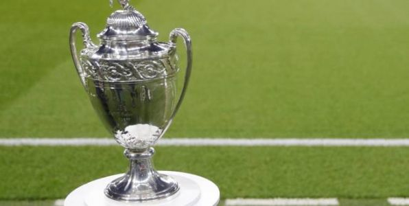 Foot - Coupe de France - Le reconfinement pose un problème de calendrier à la Coupe de France