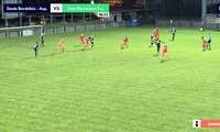 Vidéo football amateur:  le but du week-end pour le Stade Bordelais