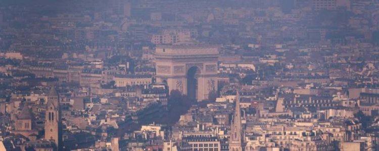 Alerte pollution: circulation alternée pour Paris et l'Ile-de-France?