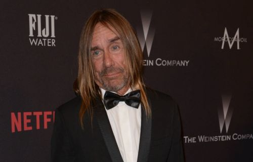 VIDEO. Iggy Pop produit une série documentaire sur le punk