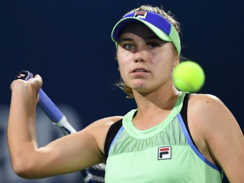 Tennis: Kenin et Stephens disputeront la World Team Tennis face à un public