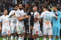 OM-OL: Adil Rami et Anthony Lopes écopent de 3 matches de suspension ferme