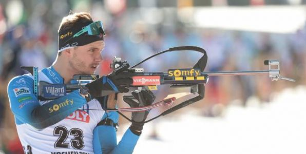 Biathlon - CM - Coupe du monde : suivez en direct le relais hommes à Antholz-Anterselva