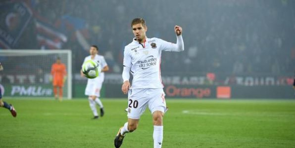 Foot - Transferts - Maxime Le Marchand rejoint Fulham