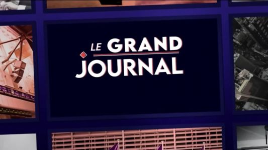 Le Grand Journal de l'Éco - Mardi 24 novembre