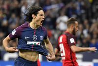Le PSG remporte la coupe de France 2 à 0