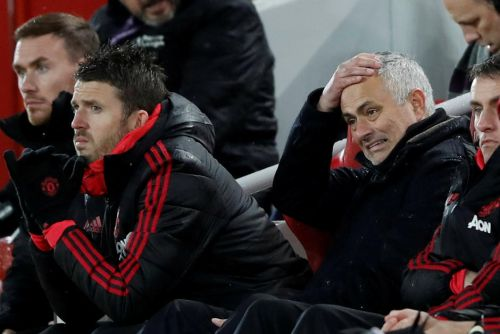 "Football. Manchester United vire José Mourinho, un ""homme d'exception plus si exceptionnel"""