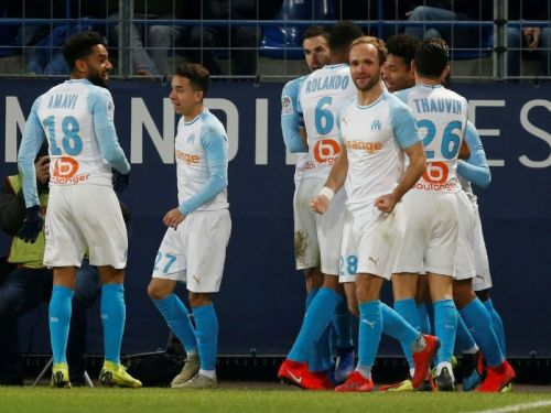 Ligue 1: Marseille regagne enfin et se replace