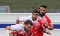 Gilets jaunes:  possibles reports ce week-end de matches de rugby chez les amateurs