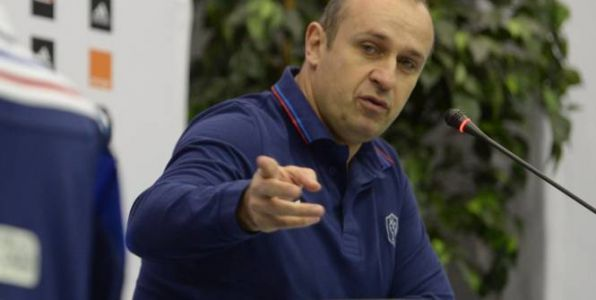 Rugby - Coronavirus - Top 14:  Philippe Saint-André propose une phase finale à 14 clubs