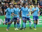 Ligue 1: Marseille, attention Angers