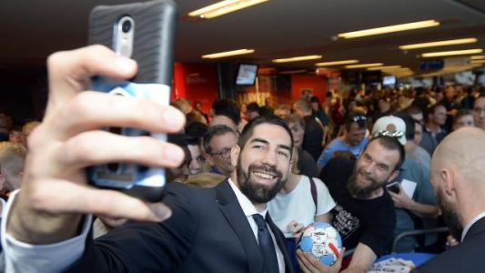 Coupe du monde 2018. Karabatic supportera la France