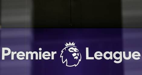 Football:  la Premier League anglaise va reprendre le 17 juin