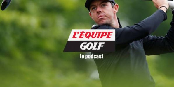 Golf - Podcast - Podcast golf:  Wentworth, le 5e Majeur européen ?