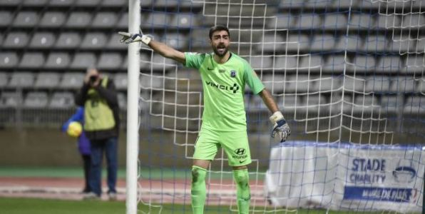 Foot - L2 - Ligue 2:  le Paris FC encore au ralenti