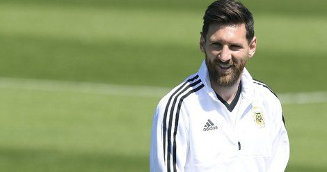 Mondial 2018:  ultime chance pour Messi ?