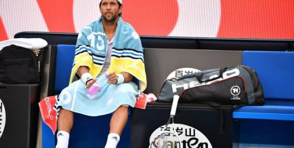 Tennis - UTS 2 - UTS 2:  Verdasco bat Brown mais ratera les demi-finales