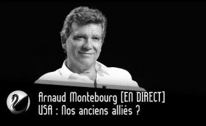 USA:  Nos anciens alliés ? Arnaud Montebourg. Par Thinkerview