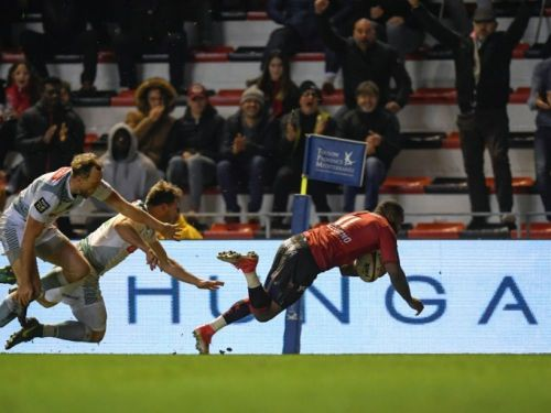 Top 14: Toulouse, leader revanchard