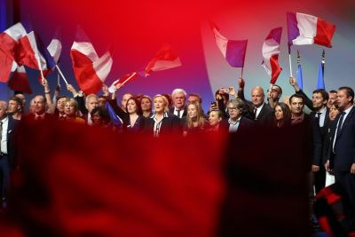 Le Front national ménage ses contradictions
