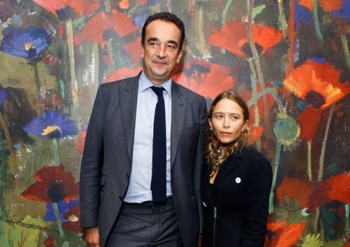 En plein confinement, Mary-Kate Olsen et Olivier Sarkozy demandent le divorce
