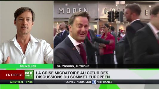 « L'Europe occidentale veut imposer à l'Europe centrale un modèle multiculturel qui a échoué »