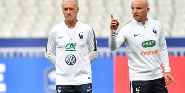 Foot - C1 - Ligue des champions : Guy Stéphan assistera à Lyon-FC Barcelone