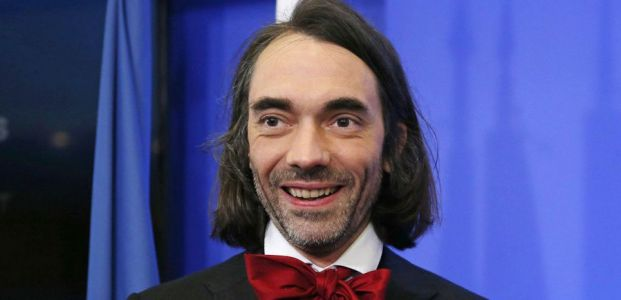 Cédric Villani brigue l'investiture pour les municipales à Paris