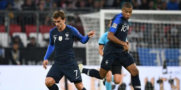 France - Islande : suivez le match de qualification à l'Euro 2020 en direct