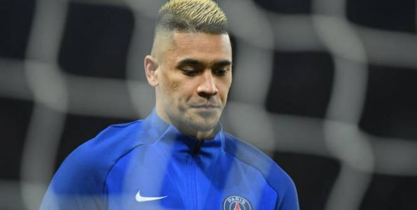 Foot - L1 - PSG - L'AS Rome apprécie Alphone Areola