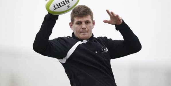 Rugby - Transferts - Théophile Cotte rejoint Nevers