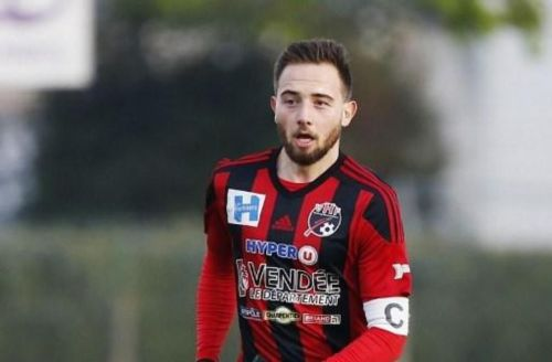 National:  le capitaine des Herbiers signe à Chambly