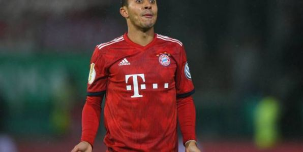 Foot - ALL - Bayern - Bayern Munich:  Thiago Alcantara reprend la course
