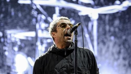 Royaume-Uni:  l'ancien chanteur d'Oasis Liam Gallagher veut participer à la course pour devenir Premier ministre