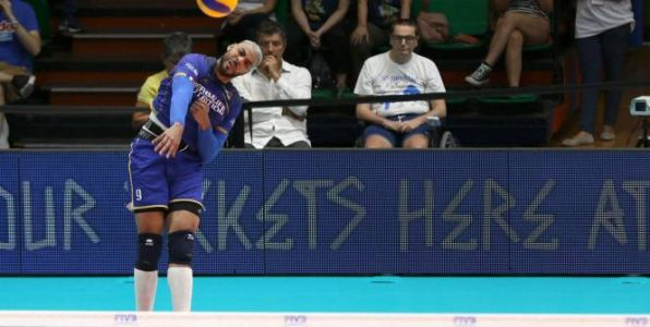 Volley - ChM - Championnat du monde:  France - Pays-Bas en direct vidéo