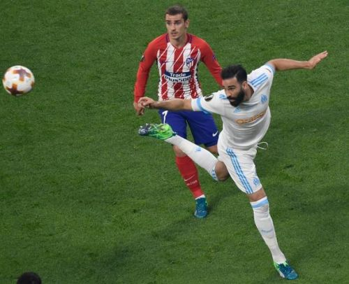 EN DIRECT - Ligue Europa:  Griezmann glace l'OM (1-0)