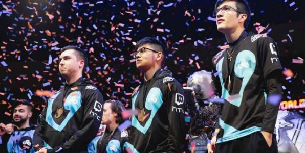 Esport - Esport - Rocket League : Cloud9 détrône Dignitas